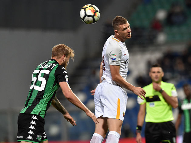 US Sassuolo v AS Roma - Serie A