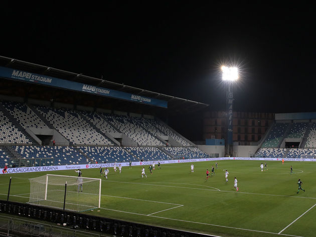 US Sassuolo v Brescia Calcio - Serie A