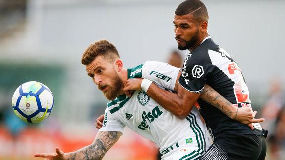 Vasco da Gama v Palmeiras - Brasileirao Series A 2018