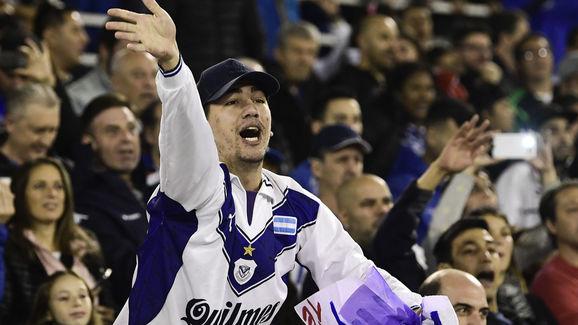 Velez Sarsfield v Boca Juniors - Copa de la Superliga 2019