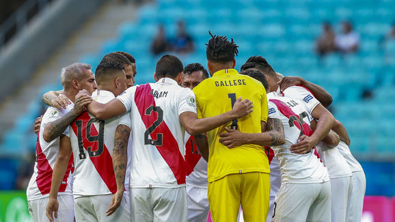 Venezuela v Peru: Group A - Copa America Brazil 2019