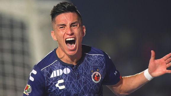 Veracruz v Queretaro - Torneo Apertura 2018 Liga MX