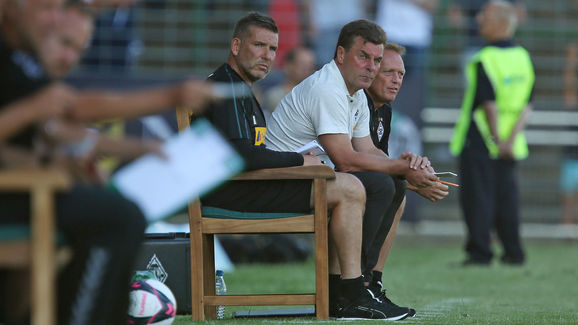 VfB Luebeck v Borussia Moenchengladbach - Pre-Season Friendly