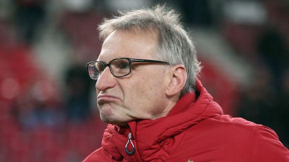 VfB Stuttgart v Bayer 04 Leverkusen - Bundesliga