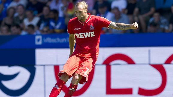 VfL Bochum 1848 v 1. FC Koeln - Second Bundesliga
