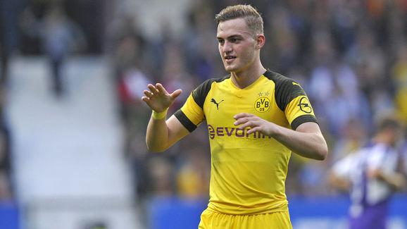 VfL Osnabruck v Borussia Dortmund - Friendly Match