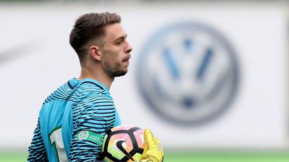 VfL Wolfsburg v Borussia Dortmund - A-Juniors German Championship