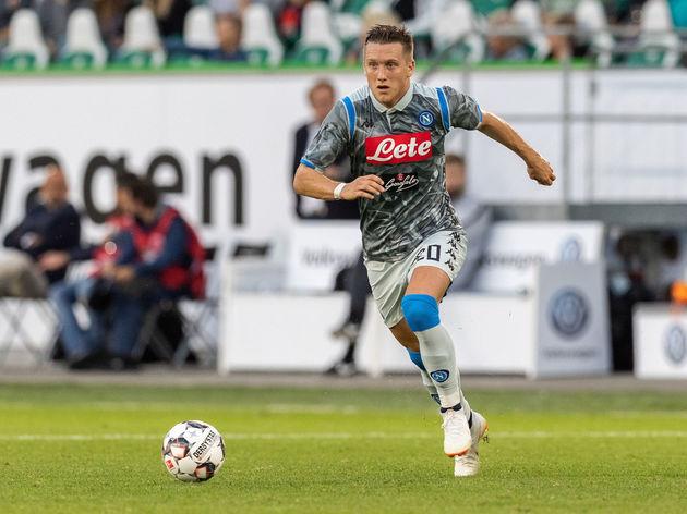 VfL Wolfsburg v SSC Napoli - Pre Season Friendly Match
