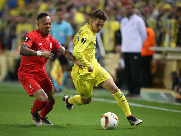 Villarreal CF v Liverpool FC - UEFA Europa League Semi Final: First Leg