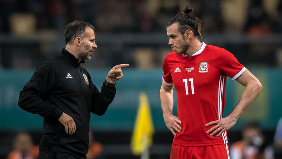 Wales v Uruguay - 2018 China Cup International Championship