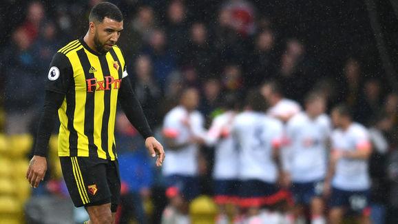 Watford FC v AFC Bournemouth - Premier League