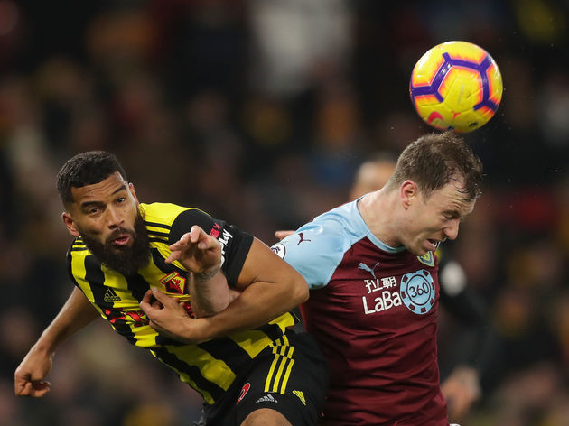 Adrian Mariappa,Ashley Barnes