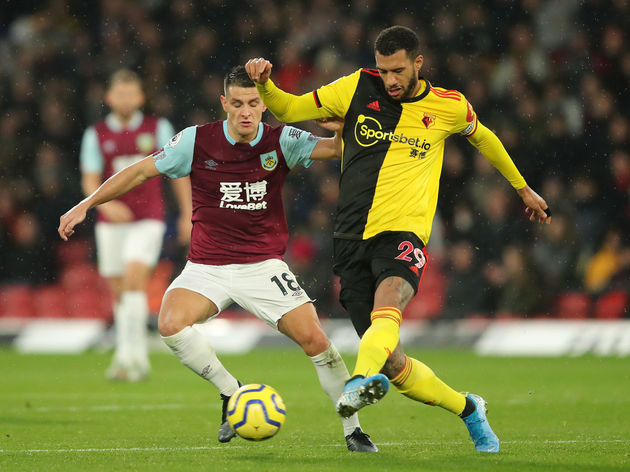 Etienne Capoue,Ashley Westwood