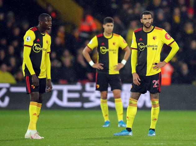 Watford FC v Burnley FC - Premier League