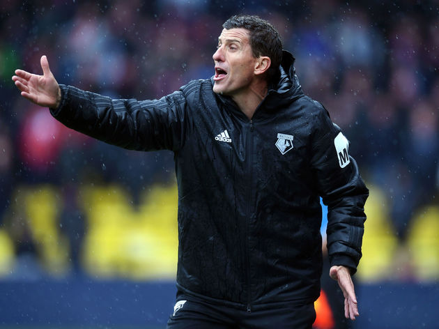 Watford FC v Crystal Palace - Premier League