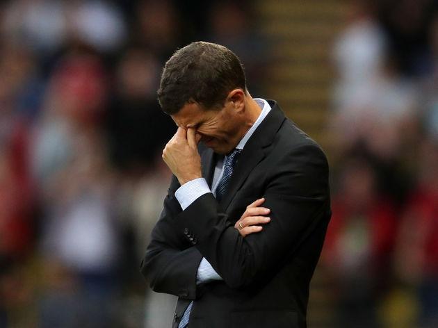 Watford FC v Manchester United - Premier League