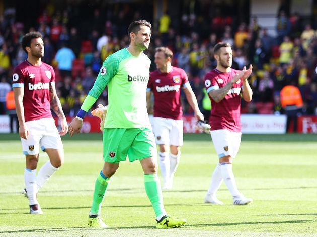 Watford FC v West Ham United - Premier League
