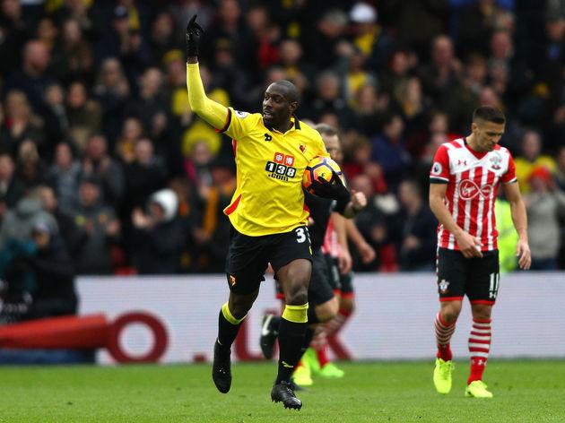 Watford v Southampton - Premier League