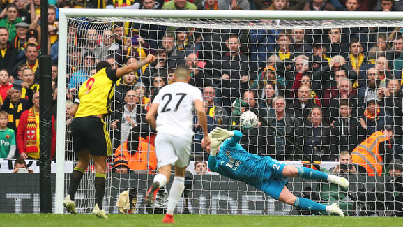 Troy Deeney,John Ruddy