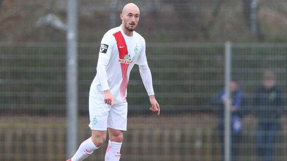 Werder Bremen II v SC Paderborn - 3. Liga