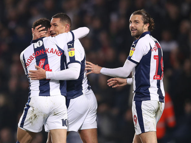 Jake Livermore,Hal Robson-Kanu,Jay Rodriguez