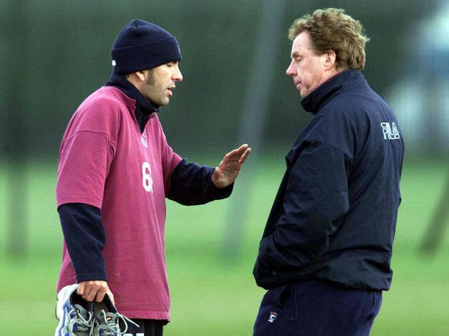 West Ham Training X