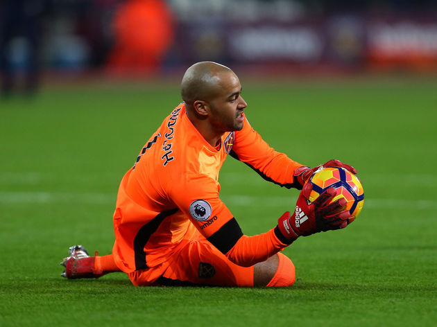 West Ham Agree £4m Deal to Re-Sign Darren Randolph From Middlesbrough - Ghana Latest Football News, Live Scores, Results - GHANAsoccernet