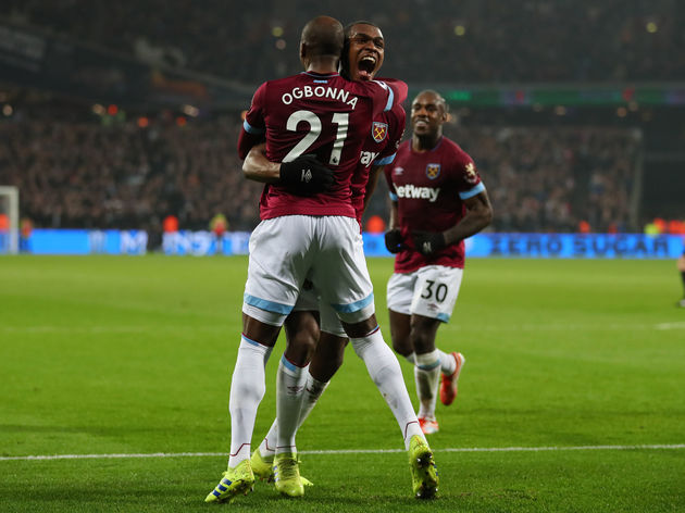 Issa Diop,Angelo Ogbonna