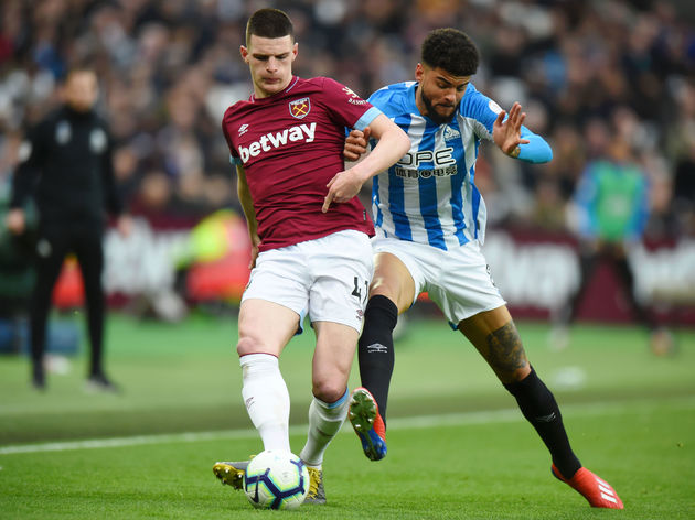 Declan Rice,Philip Billing