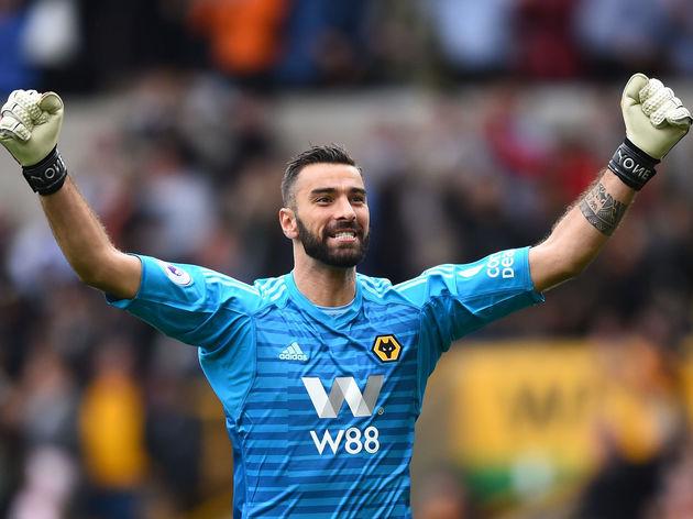 Wolverhampton Wanderers v Burnley FC - Premier League