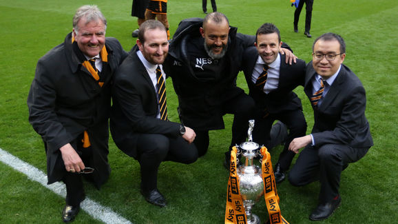 Wolves Supremo Kevin Thelwell in the Frame for Key FA Role After Playing Huge Role in Promotion
