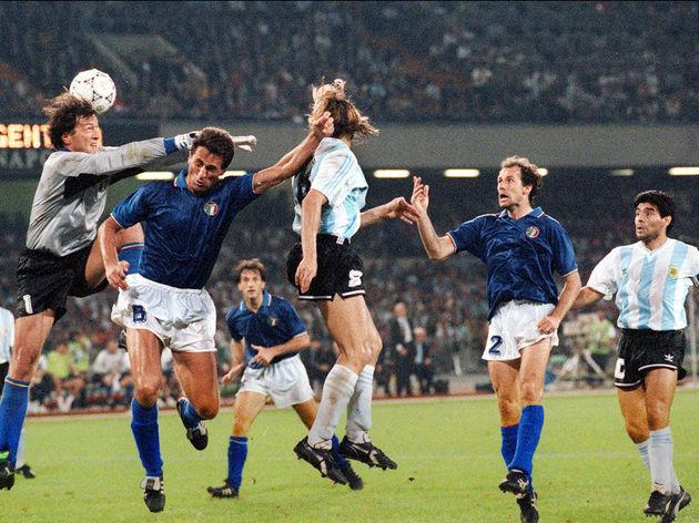 WORLD CUP-1990-ITA-ARG