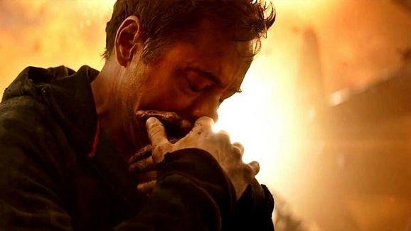 Tony Stark heartbroken after losing Peter Parker