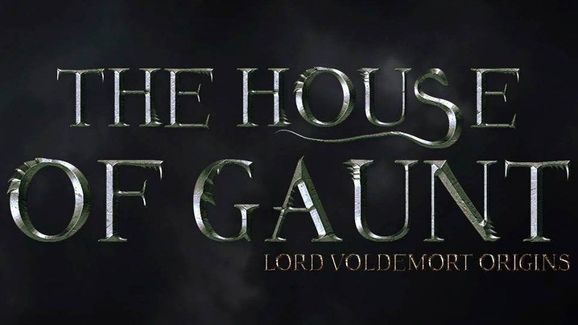 The House of Gaunt Harry Potter Fanmade film