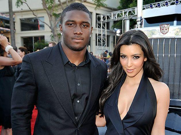 Kim Kardashian dating Dallas cowboy