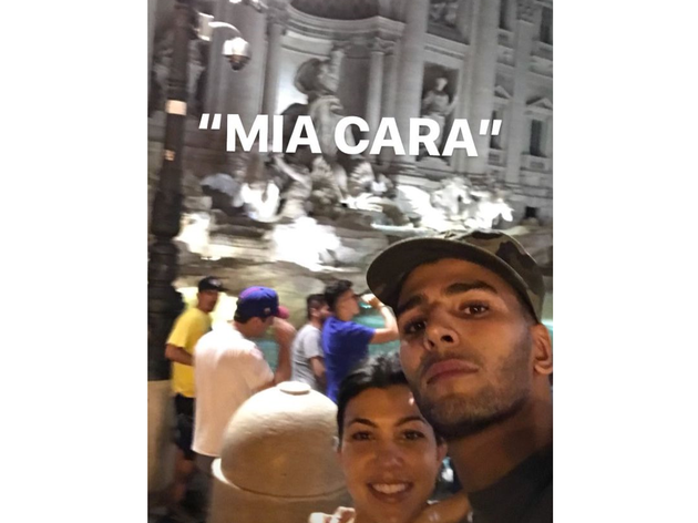 """Mia Cara"" posted on Instagram by Younes"