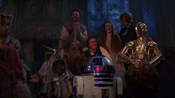 Why You Should Worry About the Fate of Lando Calrissian and Legacy