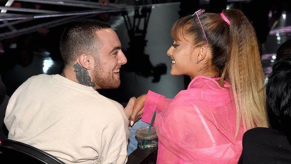 Mac, Ariana