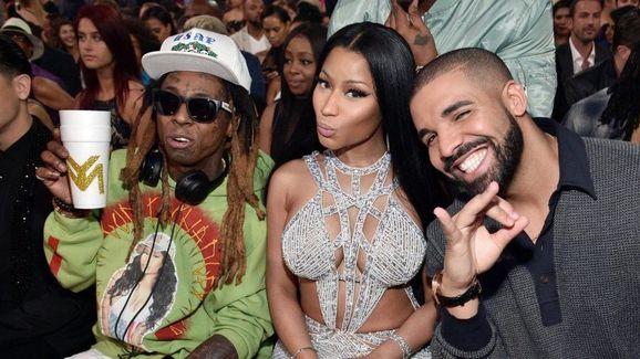 Wayne Minaj Drake