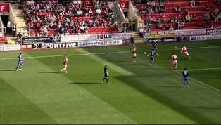 VIDEO: Rotherham 2-1 Cardiff City - Official Highlights