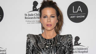 Kate Beckinsale has shut down yet another internet troll criticizing her choices in dating SNL star Pete Davidson. After being seen together holding hands and...