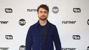 Daniel Radcliffe has been famous ever since Harry Potter and the Sorcerer's Stone debuted. At age 11, he couldn't have known what he was getting himself into....