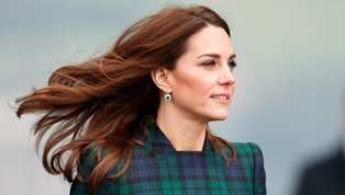 Before you start wondering and freaking out about why Kate Middleton didn't attend Meghan Markle's baby shower this week in New York City, there is a...