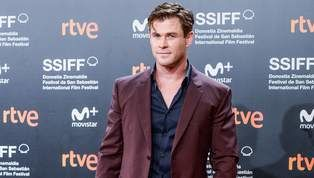Chris Hemsworth is stepping out of his role as Thor and jumping into the human equivalent as Hulk Hogan, in new biopic about the famous wrestler. According to...