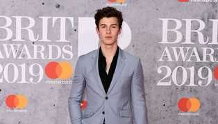 The new Calvin Klein ad is just jam-packed with famous stars, including A$AP Rocky, Kendall Jenner, and Noah Centineo. But more importantly, Shawn Mendes...
