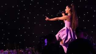 Being one of the most popular artists in the world can probably feel lonely. With the top three slots of the Billboard Hot 100 now occupied by Ariana Grande,...