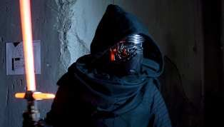 It seems the Skywalker family loves to cover their faces with big black helmets. Does it make them feel more powerful or even more evil? These looks from Star...
