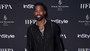 History always seems to repeat itself, and as for Tristan Thompson, it looks like he'll keep cheating until every woman in the world refuses to date him. Just...