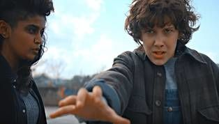The first season of Netflix's Stranger Things no doubt pulled viewers in with the fan-favorite Eleven, a test subject who first appeared in the series with a...