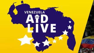 Todo listo para el concierto Venezuela Aid Live, presentación que tiene como objetivo la ayuda humanitaria hacia este país en terrible crisis política, social...